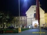 Volkskunstmuseum, Hofkirche