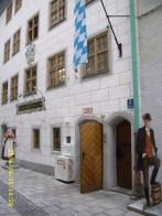 Bier-Oktoberfest-Museum