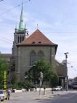 Église Saint-François (Place Saint-François)