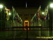Allée des Nations (UNOG)