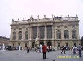 Palazzo Madama (Piazza Castello)