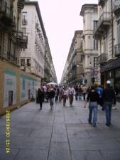 Via Giuseppe Garibaldi