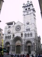 Cattedrale di San Lorenzo (Piazza San Lorenzo)