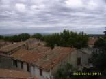 looking NE from Place de la Major
