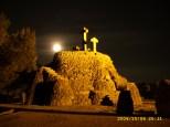 Monument al Calvari (Park Güell)