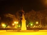 Plaza de la Villa de Paris