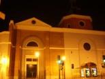 Parroquia de El Salvador y San Nicolas