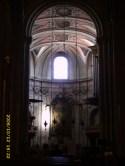 capela-mor (Sé de Lisboa)