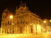 Igreja dos Carmelitas, Igreja do Carmo