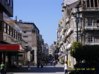 Rúa do Príncipe (Rúa Urzaiz)