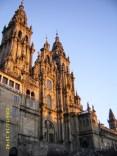 Catedral de Santiago de Compostela (Praza do Obradoiro)