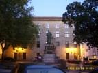 Edificio Mazarelos - Facultade de Filosofía (Praza de Mazarelos)