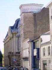 Musée Bonnat-Helleu (Rue Frédéric-Bastiat)