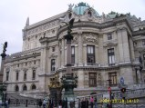 Opéra Garnier (Rue Auber)