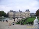 Palais du Luxembourg (Jardin du Luxembourg)