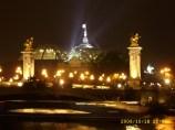Grand Palais & Pont Alexandre III