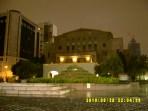 Taipei Zhongshan Hall = 中山堂