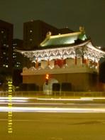(East Gate) = 景福門 (東門)
