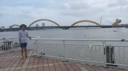 Dragon Bridge = Cầu Rồng