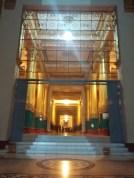 Shwedagon Pagoda W