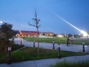 King Mongkut Memorial Park