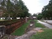 Bridge Entrance (Fort Cornwallis)
