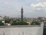 Masjid Agung Palembang (MONPERA)