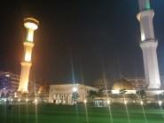 Masjid Raya Bandung (Alun-alun Bandung)
