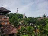 Pura Agung Jagatnatha (Museum Bali)