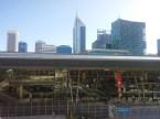 Perth railway station (Perth Cultural Centre)