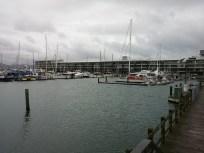 Clyde Quay Wharf