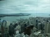 Rangitoto Island & Devonport & Ports of Auckland (Sky Tower)