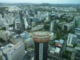 One Tree Hill & Aotea Square (Sky Tower)