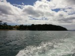 Russell. Kororāreka (Bay of Islands)
