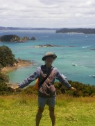 Otehei Bay (Urupukapuka Island)
