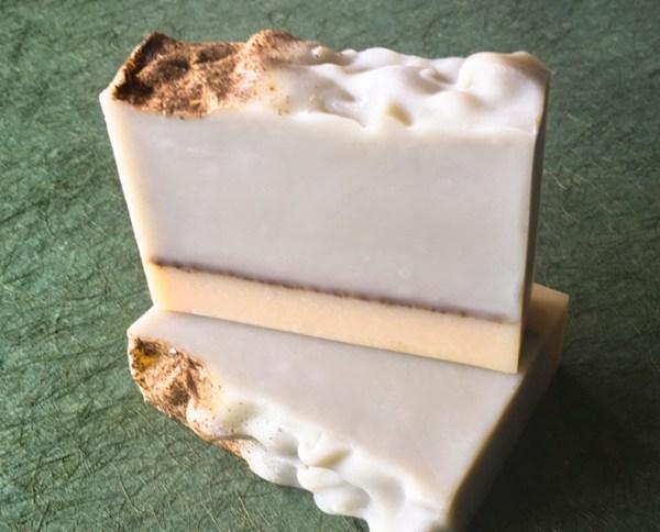 Morning Organic Soap