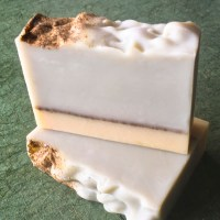 Morning Organic Soap