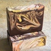 Afternoon Tea Soap