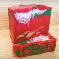 Apple Orchard Coconut Milk Soap