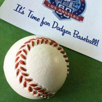 Baseball Soap