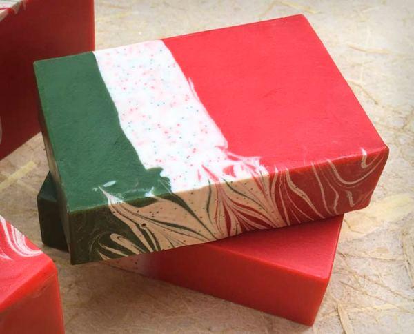Christmas Cheer Soap