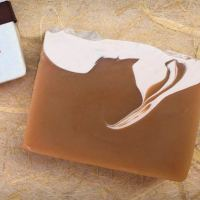 Honey Ale Beer Soap