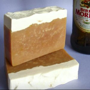 Summer Ale Beer Soap