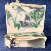 Blueberry Thyme Soap