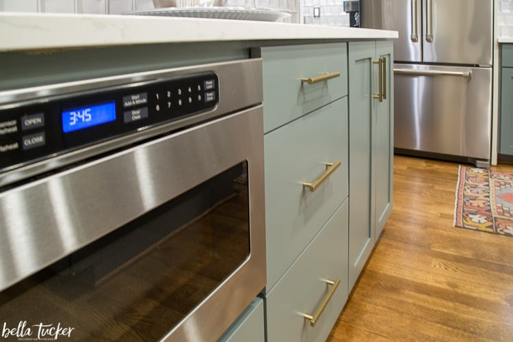 viking drawer microwave bella tucker