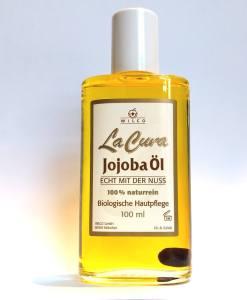 La Cura Jojoba ulje