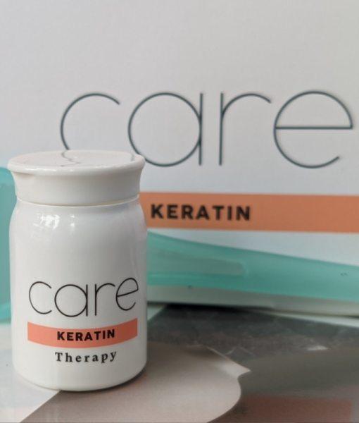 Keratin Therapy - SUBRINA
