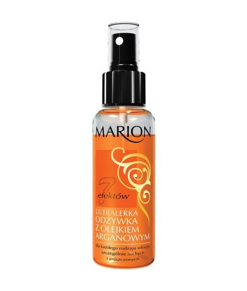 Marion Ultralight conditioner
