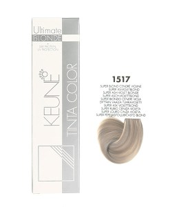 Keune Tinta Color 1517 Ultimate Blonde farba za kosu