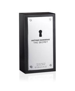 The Secret toaletna voda za muskarce